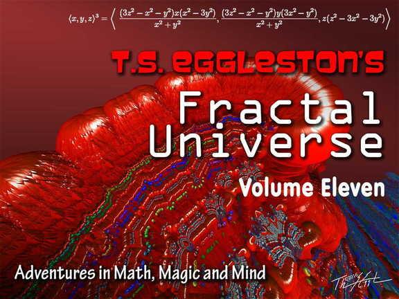 Fractal Universe Vol Eleven