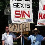 Homosexuals Must Die